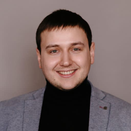 Dmytro Makivskyi - ZiZo - Workplace Gamification Management Software