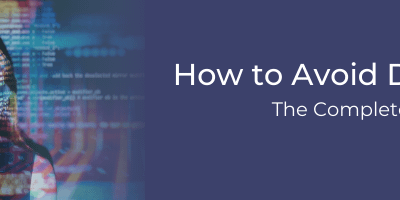 How to Avoid Data Drown – The Complete Guide