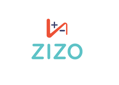 ZiZo Stacked Logo