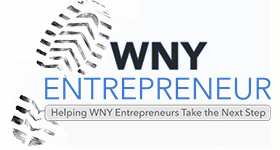 WNY entrepreneur podcast featuring Jimmy Chebat