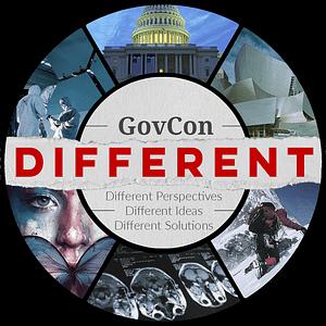 GovConDifferent Logo