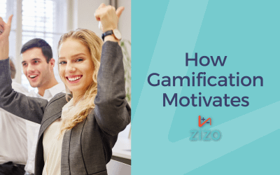 How Gamification Motivates